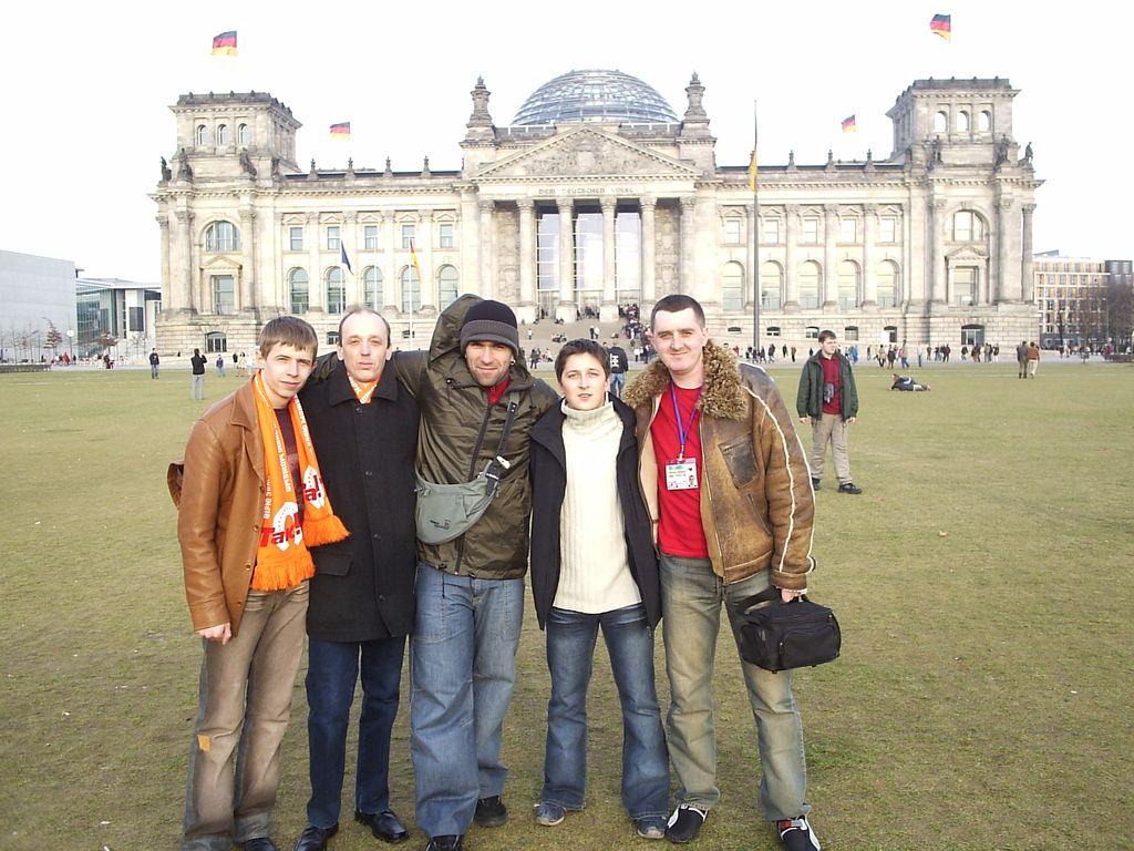 Берлин-2005