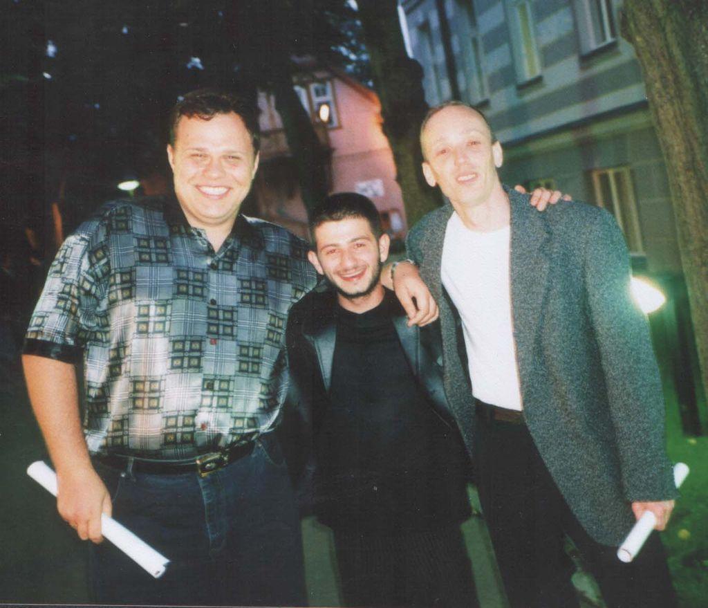 Юрмала 2000